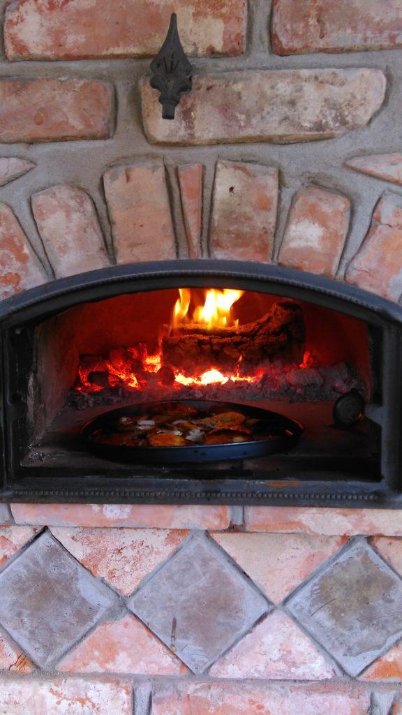 grill murowany 7