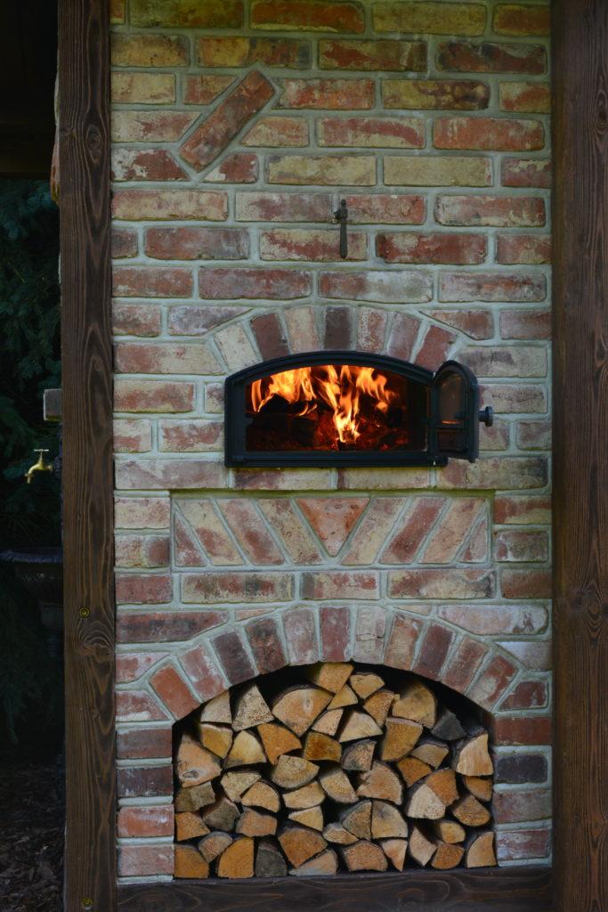 grill murowany asfa