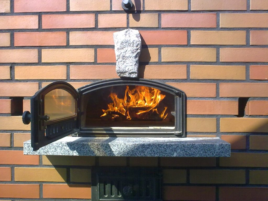 grill murowany sfd