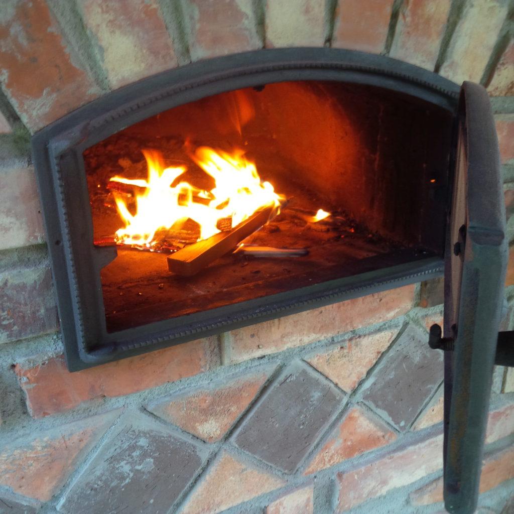 grill murowany esw