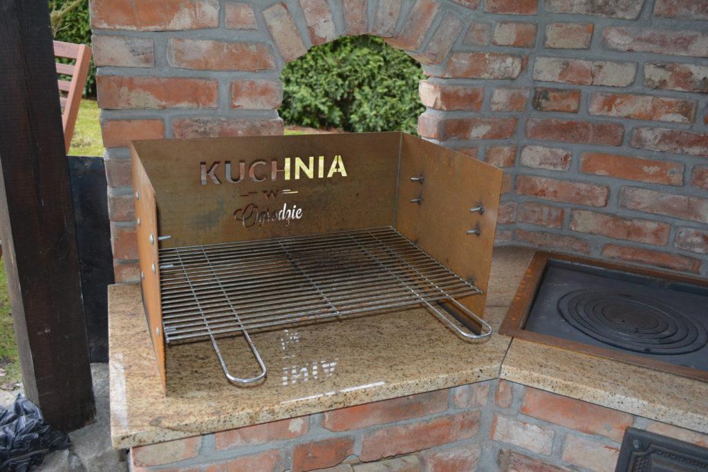 grill murowany 96