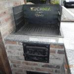 grill murowany wogrodzie 43