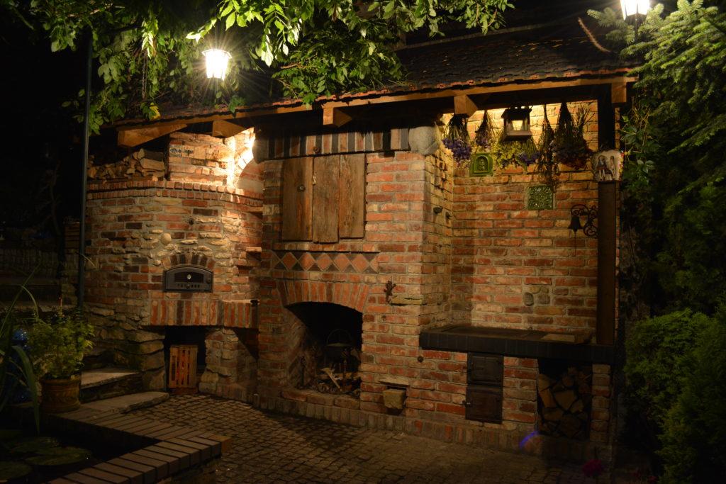grill murowany 5