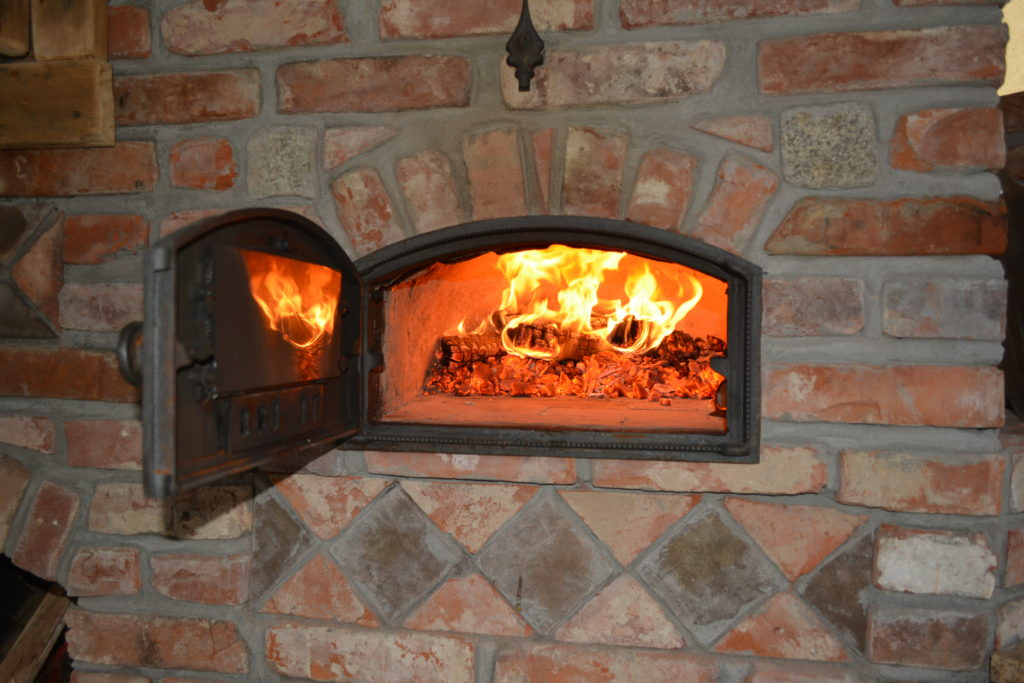 grill murowany 3534