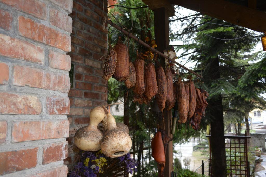 grill murowany w ogrodzie 633