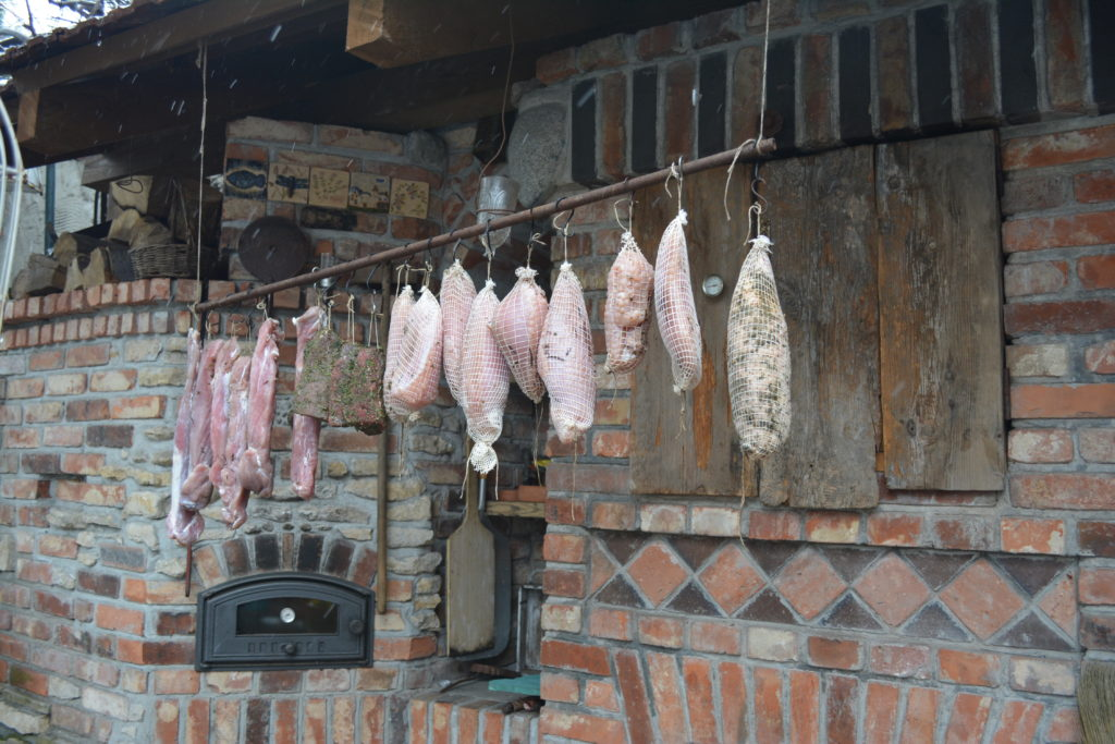 grill murowany wogrodzie 35